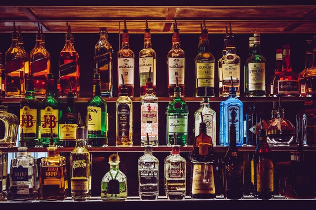 is alcohol good for health